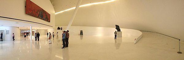 ¿Cuál de estos museos no se encuentra en Madrid?
