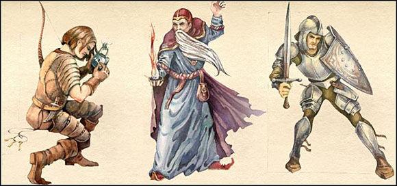 17908 - ¿Qué clase de The Elder Scrolls eres?