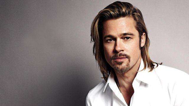 17911 - ¿Reconoces estas películas de Brad Pitt con solo una imagen?