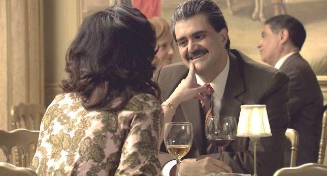 ¿Qué historia protagoniza Máximo Pedrosa en el episodio que Antena 3 se saltó y no emitió en televisión?