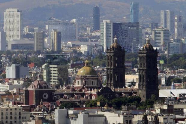 Viajamos a Puebla, ¿Sabes dónde se sitúa esta ciudad?