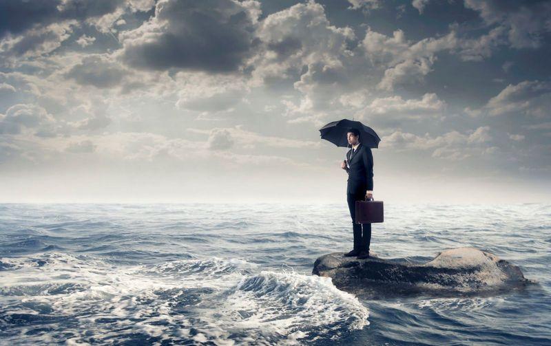 ¿Morir hoy o vivir una vida de fracaso continuo?