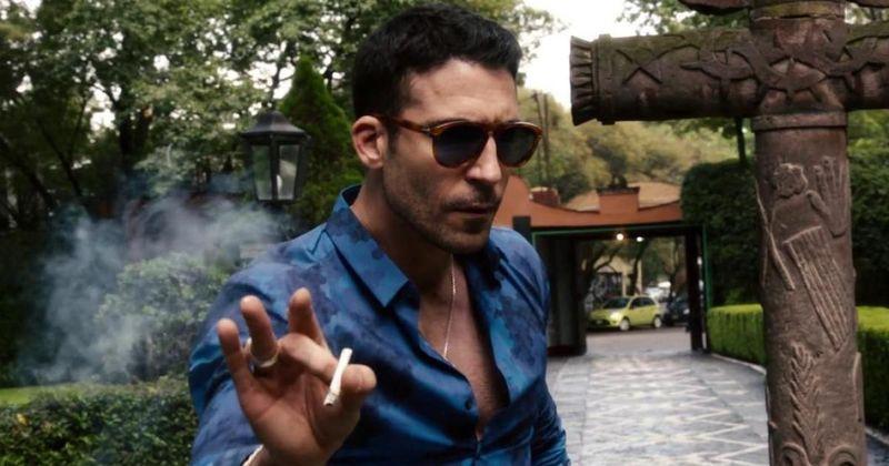 ¿Cuál fue la primera escena que grabó Miguel Ángel Silvestre?