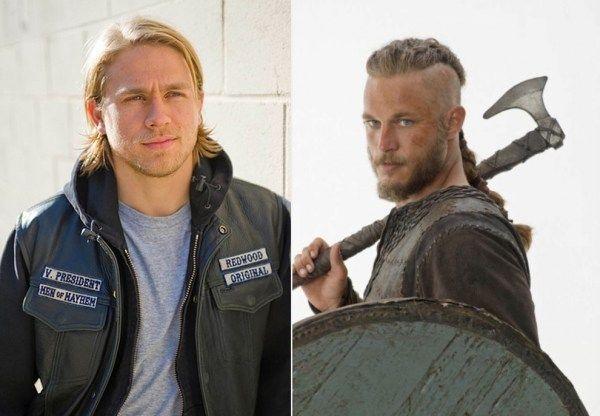 17992 - ¿Te pareces más a Ragnar o a Jax?