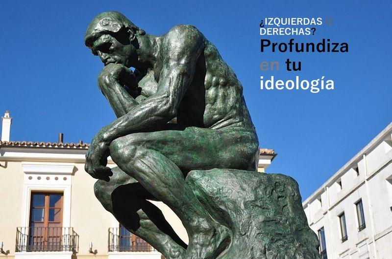 17271 - ¿Izquierdas o derechas? Profundiza en tu ideología