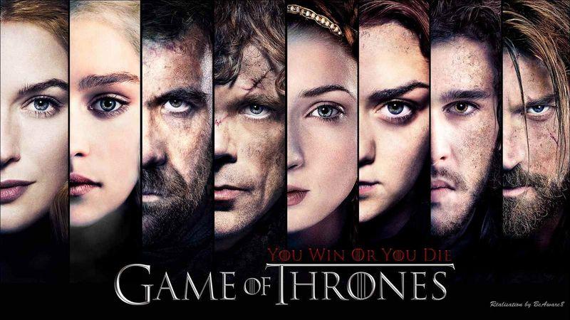 18016 - ¿Qué personaje de Game of Thrones eres?