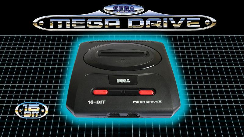 18021 - ¿Reconoces estos juegos de SEGA Mega Drive?