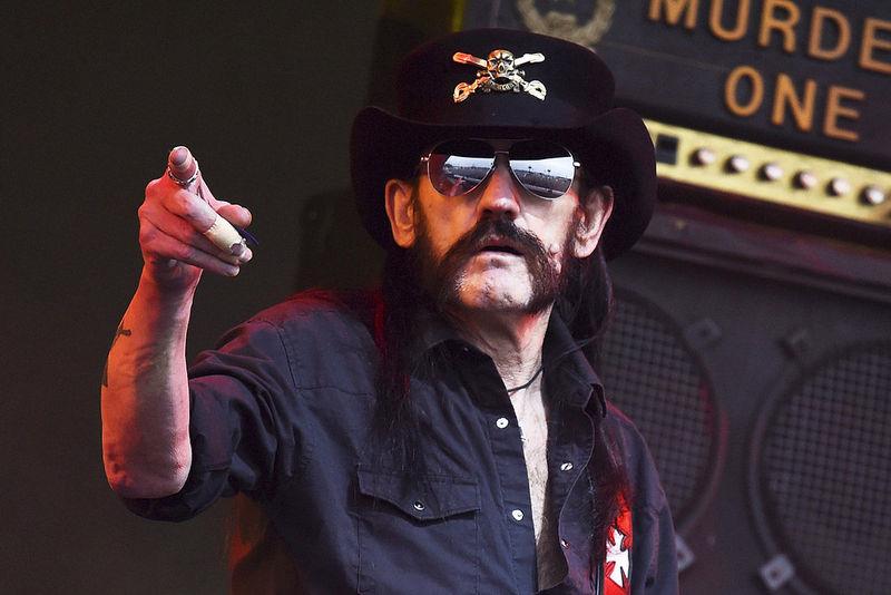 ¿Cuál era el nombre real de Lemmy?