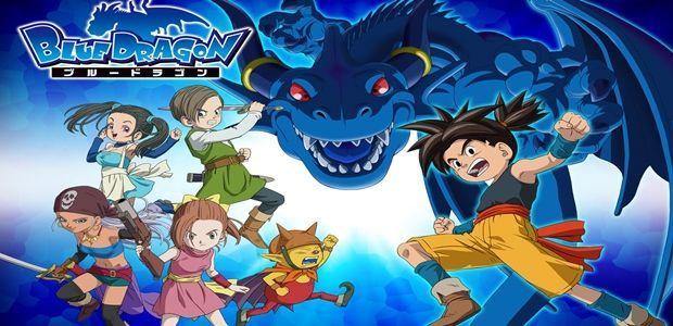 18047 - ¿Reconoces estos personajes de Blue Dragon?