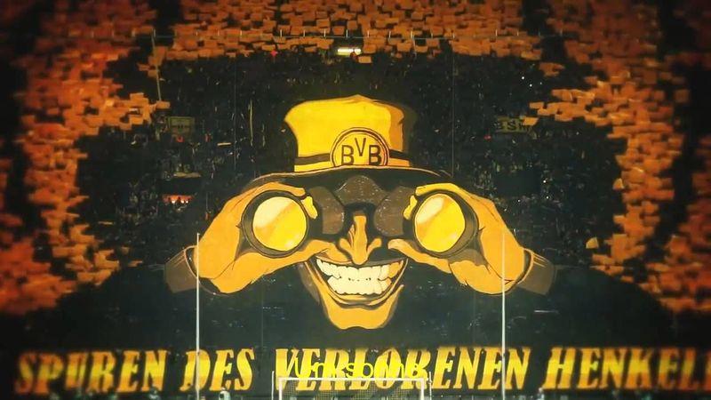 18052 - Jugadores del Borussia Dortmund