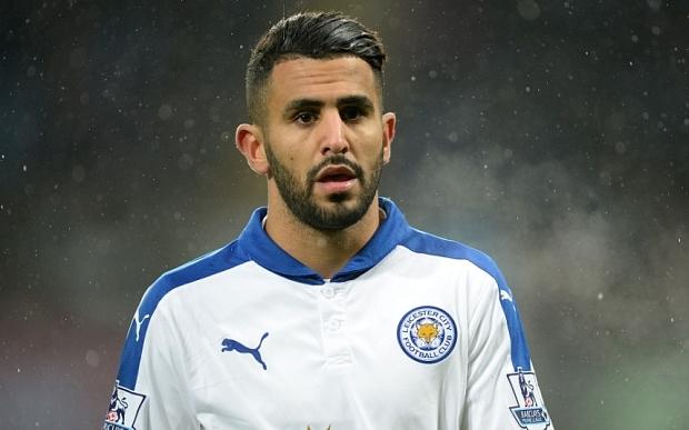 ¿En qué año llega al Leicester City?