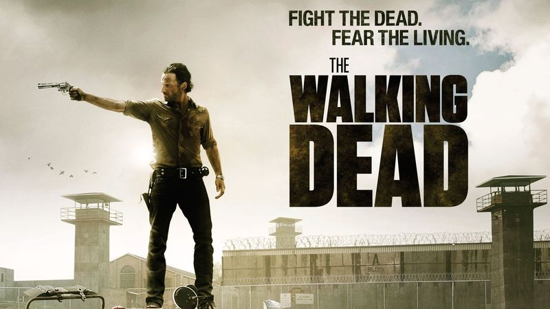 18062 - ¿Cuánto sabes de The Walking Dead?