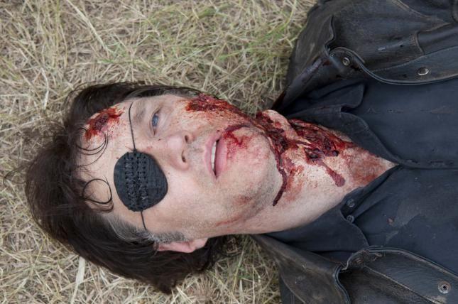 ¿Quiénes causaron la muerte del Gobernador?