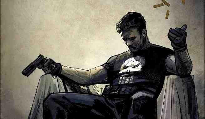 18113 - ¿Cuánto sabes de The Punisher?
