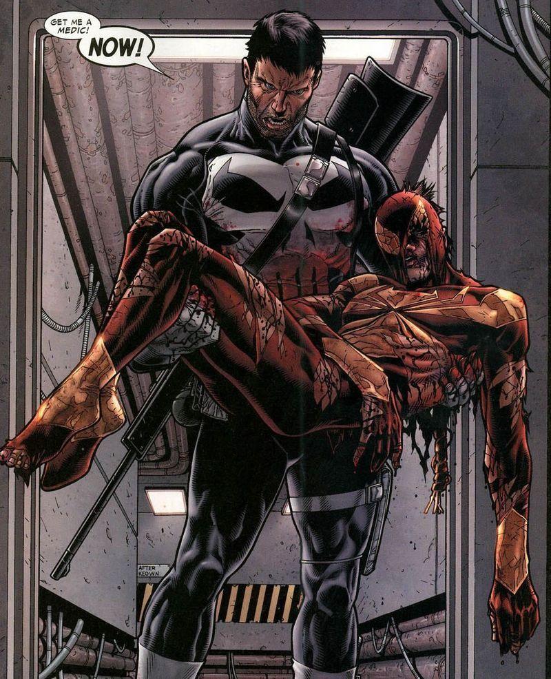 ¿Con qué villano de Spider-Man a luchado?