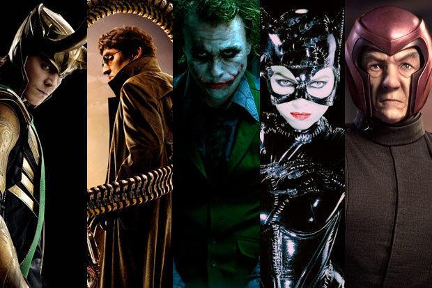 ¿Quién de estos es un villano original de The Punisher?