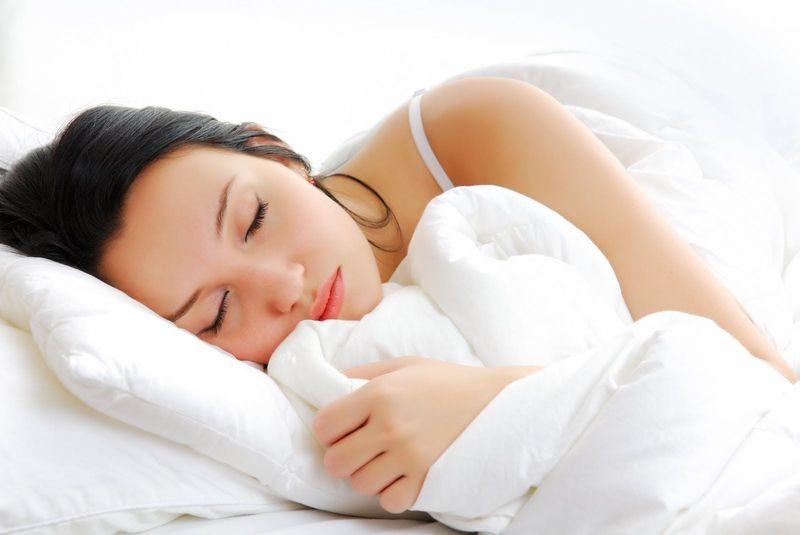 ¿Cómo prefieres dormir?
