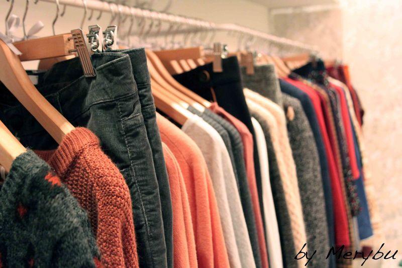 ¿Qué clase de prenda te gusta ponerte?