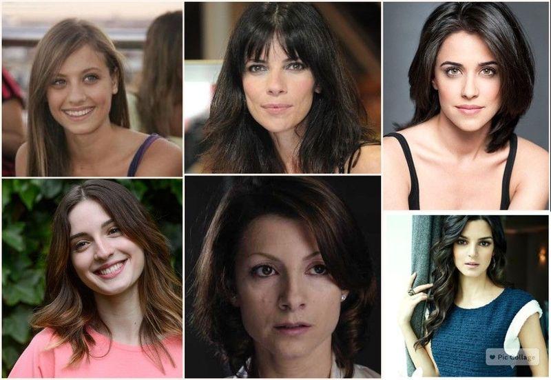 18155 - ¿Conoces a estas actrices de series Españolas?