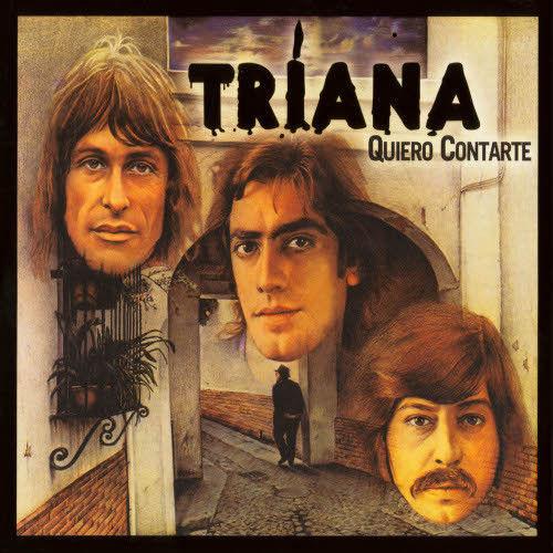 18159 - Adivina qué canción es de Triana