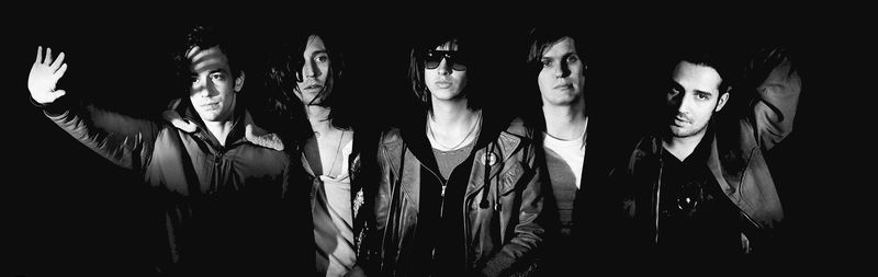 18199 - ¿Reconoces estas canciones de The Strokes?