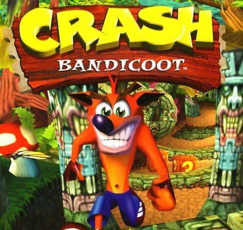 18203 - ¿Eres capaz de relacionar los niveles de Crash Bandicoot con sus respectivos nombres?
