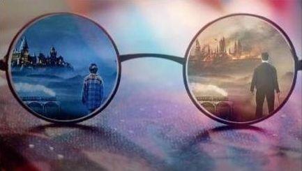 18217 - ¿Potterhead o muggle?