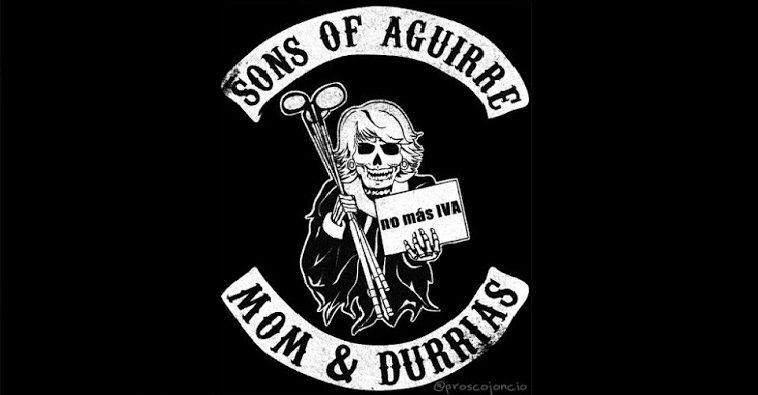 18226 - ¿Cuánto sabes de Sons of Aguirre?