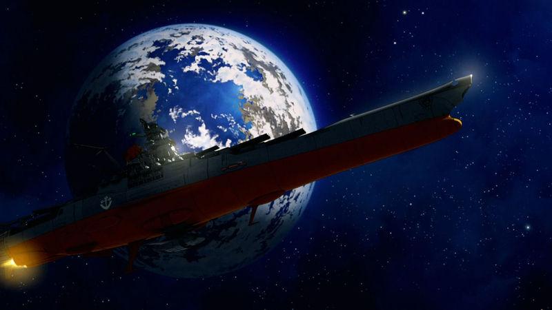 ¿Cuál es el límite de tiempo del viaje del Yamato?