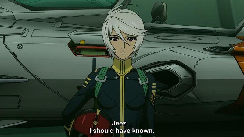 Y este otro personaje, ¿quién es?
