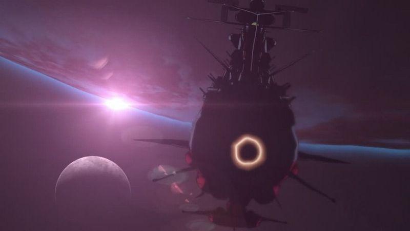 ¿Logra Yamato cumplir su misión y volver a la tierra?