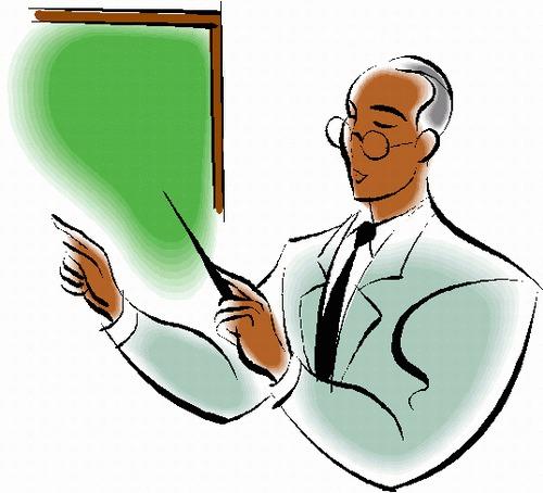 ¿El mejor maestro/guía?