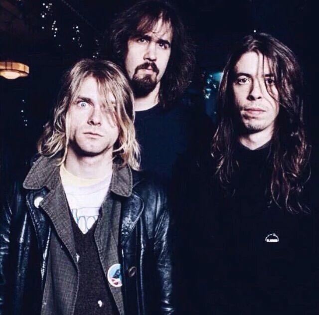18280 - Canciones de Nirvana
