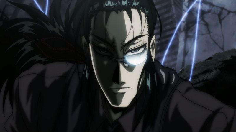¿A que serie de anime pertenece este personaje?