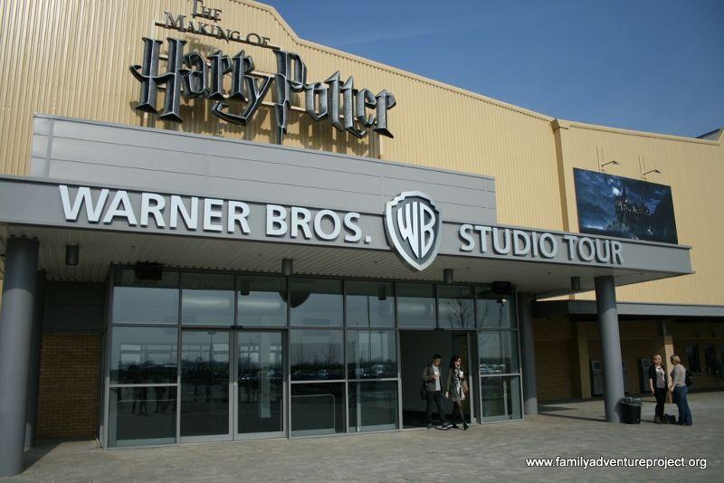 18297 - ¿A  qué película de Harry Potter pertenece cada logo de Warner Bros?