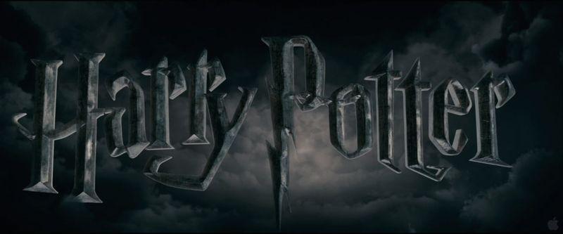 18299 - ¿Cuál es la primera imagen de las películas de Harry Potter? (Leer descripción)