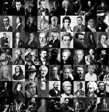 18328 - ¿Sabrías decir si estas curiosidades de filósofos son verdaderas o falsas?