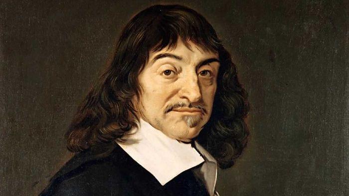 Descartes era tartamudo
