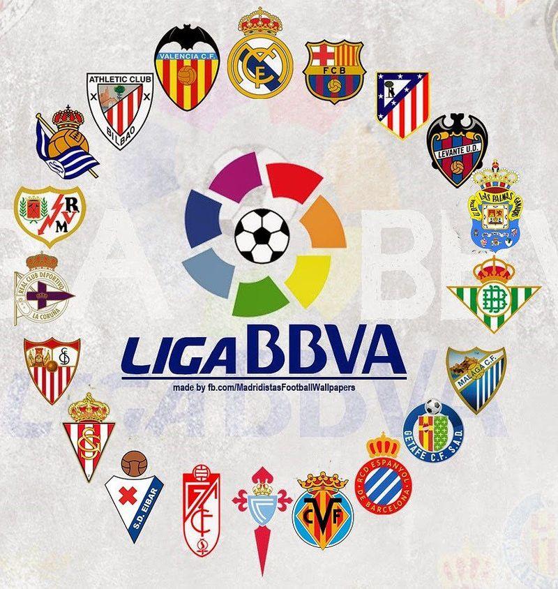18363 - ¿Cuál ha sido el mejor once de esta temporada de la liga BBVA 2015/16?