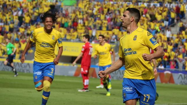 18368 - ¿Conoces a todos los jugadores de Las Palmas?