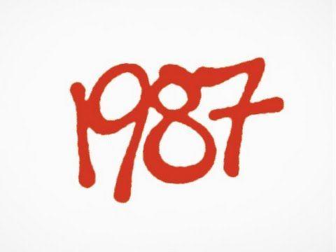 17597 - ¿Nacieron en 1987?