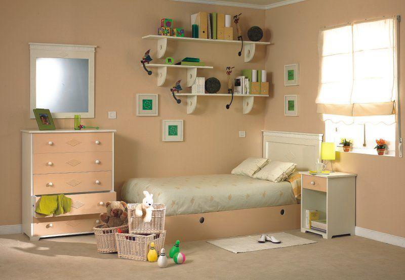 ¿Cómo mantienes tu habitación?