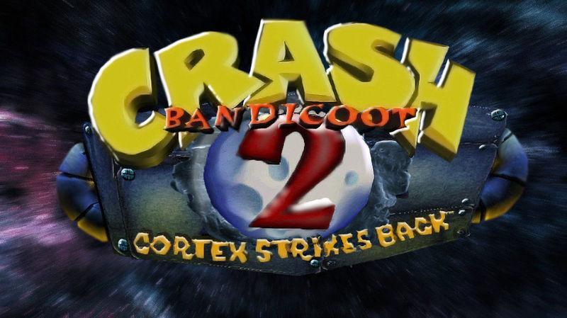 18421 - ¿Eres capaz de relacionar los niveles de Crash Bandicoot 2 con sus respectivos nombres?