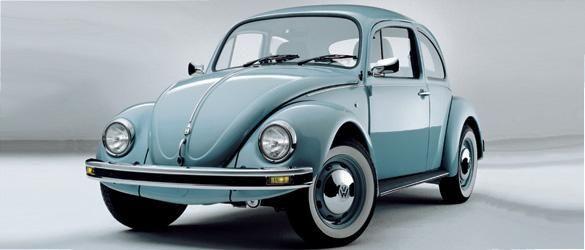 ¿Sabes qué coche es éste?