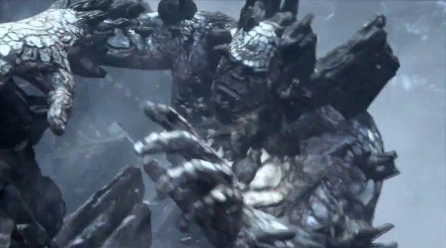 ¿Quién es el primer olimpico en morir en God of War 3?