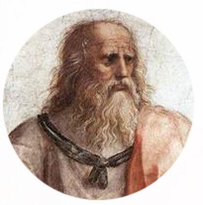 Platón bebía su orina para adquirir mayor conocimiento.