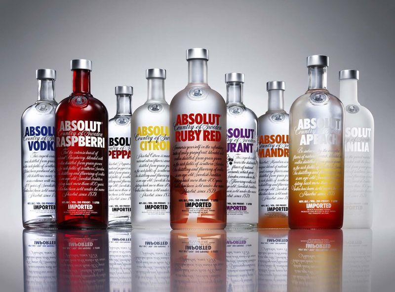 El vodka ayuda a eliminar el mal aliento