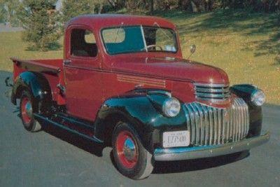 Vamos a descansar de los coches europeos y empezamos por los americanos, ¿sabes qué furgoneta es ésta?