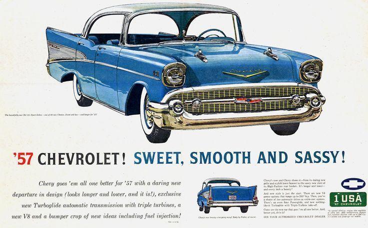 18442 - ¿Cuánto sabes de coches clásicos? (Versión Europa y América)