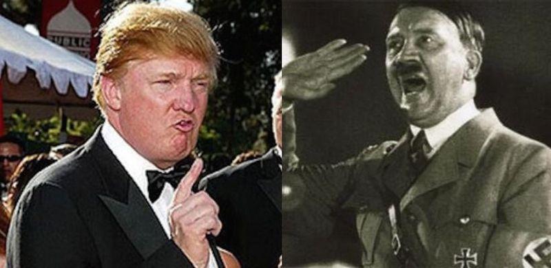 18504 - ¿Quién lo dijo, Hitler, Stalin, Franco o Trump?